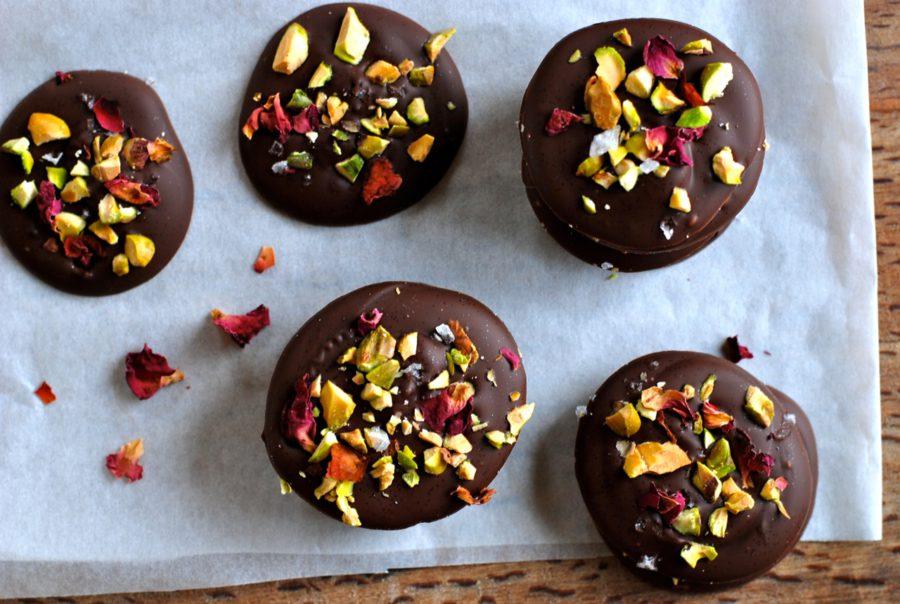 Zelf chocoladeflikken maken? Dat doe je zo: