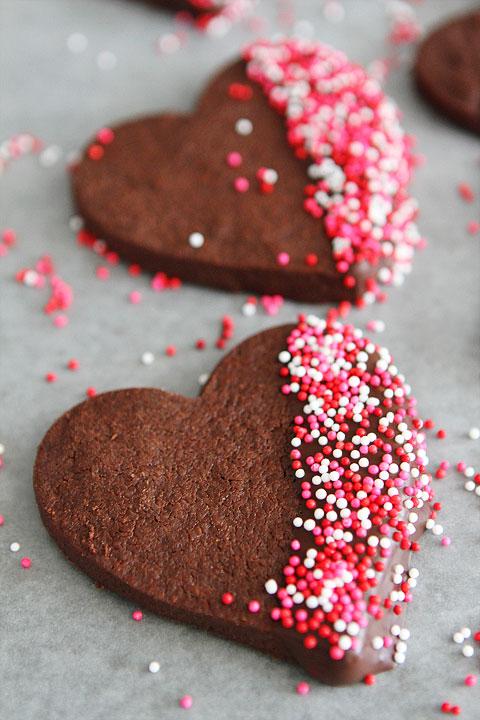 3 Valentijnsrecepten om je geliefde te verrassen