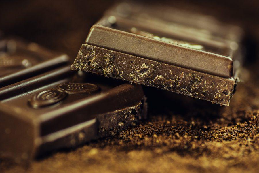 7 voordelen van pure chocolade op je huid en haar